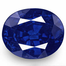 Oval GIA Certified Loose Sapphires