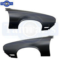 70 71 72 Cutlass new pair of upper fender moldings cowl moldings and hardware