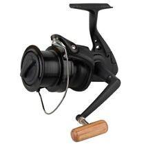 OKUMA Personalizzato Nero CB-80 SPOD Marker pesca con Mulinello + Bobina di ricambio