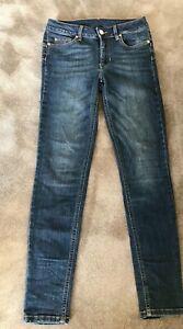 Liu Jo Jeans in Blau, Größe 27 (34)