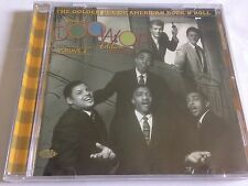 Golden Age of American Rock N Roll, Vol. 2: Special Doo Wop Edition NEW UK CD