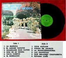 LP Mariachi Santana: Hottest mariachi in Messico