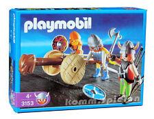 Playmobil Wikinger-Figuren