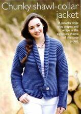 Women's Crochet Cardigan PATTERN (NOT FINISHED ITEM)