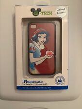 Iphone 4/4S Case, Limited edition Snow White