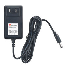 PKPOWER AC Adapter Charger for Yamaha PSR260 PSR-260 keyboard Supply Cord PSU