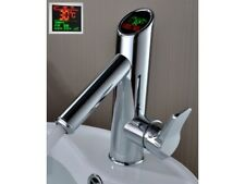 Sink faucet WITH ILLUMINATED DISPLAY (temperature / time) -65%