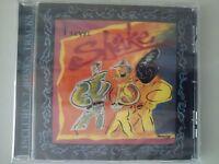 CD Album I Level(Shake) 1985 New/Neuf S/S Sealed