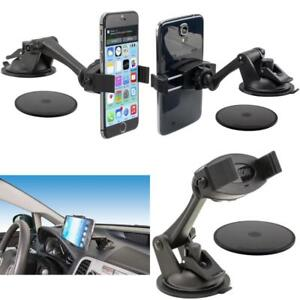 Car Mount Phone Holder For Iphone X Iphone Android Auto Gadgets Accessories