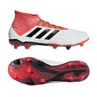 Adidas Predator 18.2 Fg Hommes Chaussures de Football Came Firm Terrain Gazon
