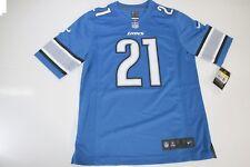 T-SHIRT ( SKU018) TAILLE.S Detroit Reggie Lions Bush N.21 Nike NFL