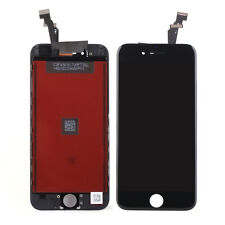 Black Front LCD Display Touch Screen Digitizer Assembly Replacement for iPhone 6