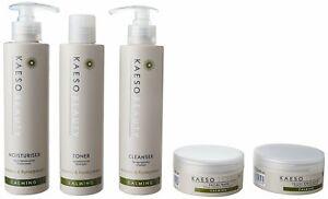 Kaeso Beauty Calming Facial Kit
