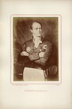 Ant. Meyer, Photog. Colmar, Jean Georges Humann (1780-1842), homme politique Vin