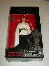 Hasbro Star Wars The Black Series DIRECTOR KRENNIC Action Figure NEW
