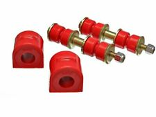 For 2000-2004 Ford Focus Sway Bar Bushing Kit Rear Energy 54176GD 2001 2002 2003