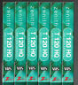 NEW Zenith T 120 HQ Blank VHS VCR Tapes Video Cassette 6 Hours Lot 6-Pack SEALED