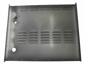 Raypak 014895F Jacket Cover Left for Raypak 156A Heater