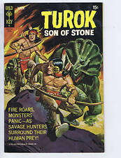 Turok Son of Stone #73 Gold Key Pub 1971