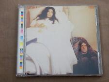 John Lennon Unfinished Music No 2 CD 1997 With 2 Bonus Tracks Rare New Old Stock