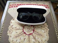 Oliver Goldsmith KOKO 1966 Black Sunglasses