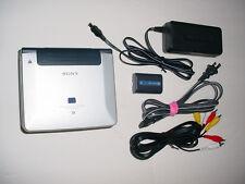 sony GV-D1000e pal system MiniDV video walkman , 30 days warranty Y buy from