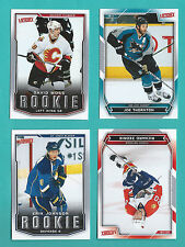 2007-08 Upper Deck Victory Hockey Cards -You Pick To Complete Your Set