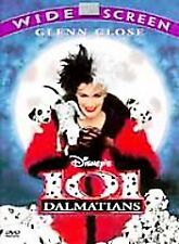 101 Dalmatians (Widescreen) & 102 Dalmatians (Full Screen) - 2 Pack