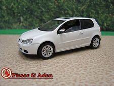 Schuco 04684 VW Golf V  Concept White  Neu OVP