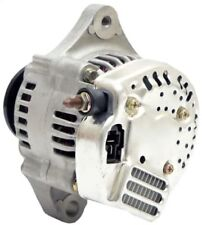 LIGHT WEIGHT SMALL ALTERNATOR RACE TRACK DAY KIT CAR SINGLE WIRE!! LEA100-088LW
