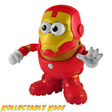Iron Man - Iron Man Mr Potato Head NEW IN BOX