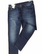 NWT BRUNELLO CUCINELLI European Slim Fit Selvedge Jeans 40 (60) Made in Italy