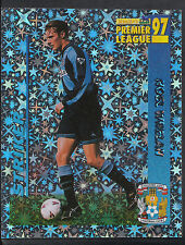 Merlin Football Sticker- 1997 Premier League - No 129 - Coventry - Noel Whelan