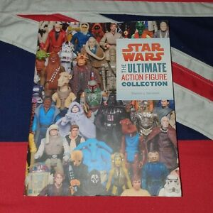 Star Wars The Ultimate Action Figure Collection - Vintage Kenner Last 17 Archive