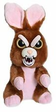 USED Feisty Pets Bunny - Vicky Vicious Plush Stuffed Rabbit - FREE SHIPPING