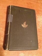EMERSONS WORKS VOL.V MISCELLANIESNature,Addresses1882 Houghton,Mifflin Hardcover
