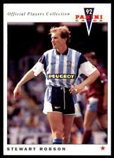 Panini Players Collection 1992 - Coventry City Stewart Robson #46