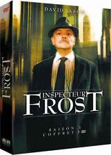 DVD SERIE TV INSPECTEUR FROST SAISON 1 VENTE EDITEUR