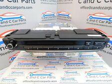 BMW X5 Radio CD Player Navigation 9185542  9/12