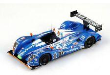 Spark 1/87 (H0): 87S030 Pescarolo Judd, #17, 13th Le Mans 2007 Primate, Tinseau