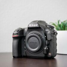 Nikon D850 45.7 MP Digital SLR Camera (Bad Cosmetic)