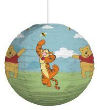 Winnie the Pooh  Evergreen Paper Shade Childrens Kids Nursery Bedroom Spearmark