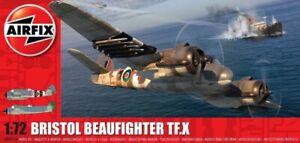 Airfix 1/72 Model Kit 04019A Bristol Beaufighter TF.X