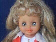 Grande poupée Clodrey