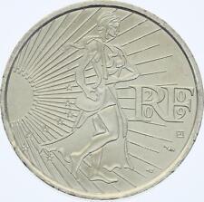 O4269 France 10 Euros Semeuse Argent 2009 FDC ->Faire offre
