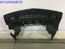 BUICK ENCORE FRONT BUMPER PLASTIC SKID PLATE 2013-2016 NEW OEM GM  94550786
