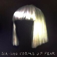 1000 Forms of Fear 0888430740419 by Sia Vinyl Album