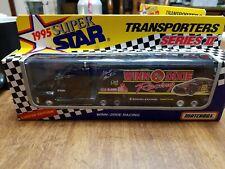 Matchbox 1995 Super Star Transporters Series II Winn-Dixie Racing Limited Ed