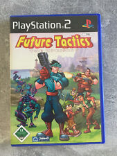 Future Tactics - The Uprising *Sony PlayStation 2* ab 12 Jahren