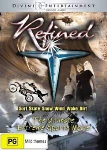 Refined (DVD, 2006)